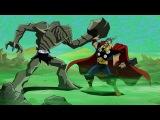 Мстители: Могучие герои Земли 1 сезон 12 серия (Дубляж СТС (студия
