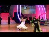 Quickstep. Daikin Champions Ball 2013