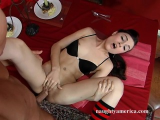 Naughty America - Sasha Grey